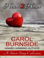Heart 2 Heart, A Short Story Collection