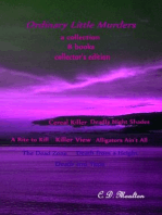 Ordinary Little Murders A Collection Collector's Edition