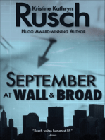 September at Wall and Broad