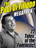 The Paul Di Filippo MEGAPACK ®