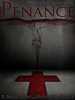 Penance (A Malcom Connally Novel)
