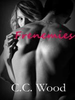 Frenemies (Girl Next Door, #2)