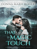 That Magic Touch