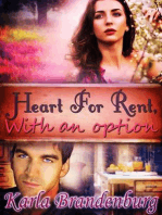 Heart for Rent, with an Option