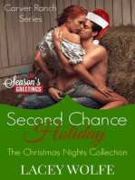 Second Chance Holiday (Carver Ranch)