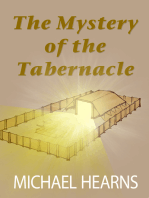 The Mystery of the Tabernacle