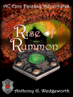 Rise of Rummon