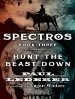 Hunt the Beast Down
