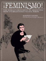¡Feminismo!: The Woman's Movement in Argentina