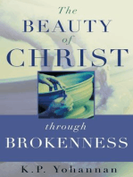 The Beauty of Christ through Brokenness