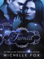 Turned (Vampire Romance Free)