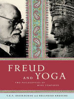 Freud and Yoga