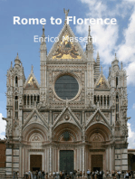 Rome to Florence
