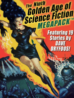 The Ninth Golden Age of Science Fiction MEGAPACK ®
