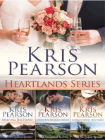 The Complete Heartlands Series