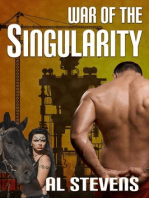 War of the Singularity