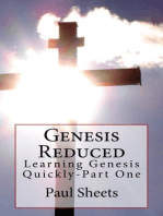 Genesis Reduced