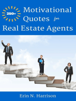 250+ Motivational Quotes for Real Estate Agents