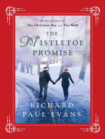 The Mistletoe Promise