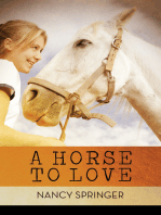 A Horse to Love