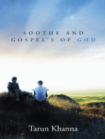 Soothe and Gospel's of God