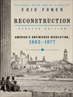 Reconstruction Updated Edition