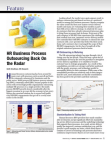Research Study on HR Business Process Outsourcing
