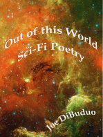 Out of This Worl Sci-Fi Poetry
