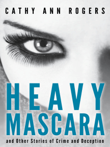 Heavy Mascara
