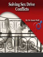 Solving Sex Drive Conflicts