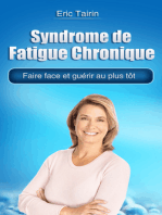 Syndrome de Fatigue Chronique