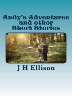 Andy's Adventures and other Short Stories