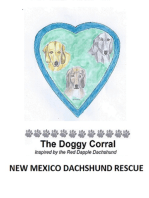 The Doggy Corral