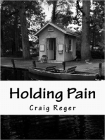 Holding Pain