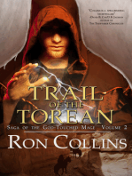Trail of the Torean