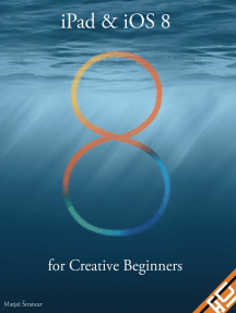 iPad & iOS 8 for Creative Beginners