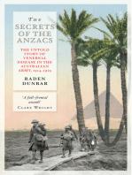 The Secrets of the Anzacs