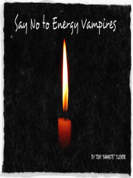 Say No to Energy Vampires
