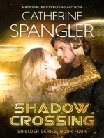 Shadow Crossing — A Science Fiction Romance (Book 4, Shielder Series)
