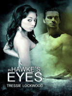 In Hawke's Eyes (Vermont Mates, #2)