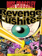 Revenge of the Lushites (War of the Lushites)