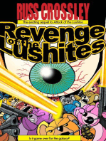 Revenge of the Lushites (War of the Lushites)