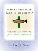 Why Do Catholics Eat Fish on Friday?