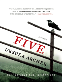 Five: A Novel