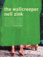 The Wallcreeper