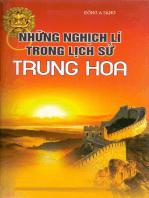 Những nghịch lí trong lịch sử Trung Hoa