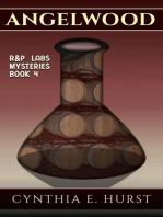 Angelwood (R&P Labs Mysteries, #4)