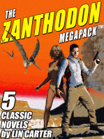 The Zanthodon MEGAPACK ®