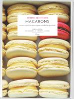 Macarons: recetas infalibles para lograr calidad profesional