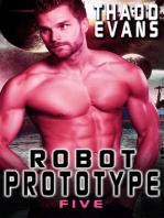 Robot Prototype Five